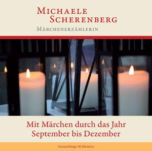 Märchen genießen....  CD oder DVD von Michaele Scherenberg, Frankfurt